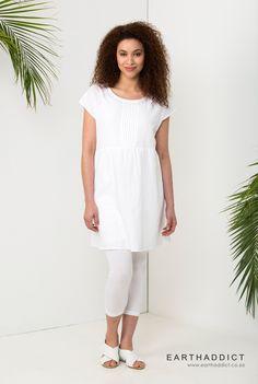 EARTHADDICT SS'15  www.earthaddict.co.za Ss 15, White Dress, Style Inspiration, Dresses, Fashion, Vestidos, Moda, Fashion Styles, Dress