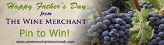 Enter to win 3 months of our Original Wine of the Month Club! Wine Merchant, Gift Sets, Wine Gifts, Happy Fathers Day, 3 Months, Club, Baking, Fruit, The Originals