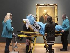 Terminally ill woman's dying wish to see Rembrandt exhibition granted by Dutch charity  http://ind.pn/1KsLMBq  http://www.1oda1mutfak.net/