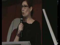 Yeşim Uğur- 18 Mart Çanakkale Şehitleri Anma Günü Konuşması - YouTube