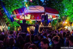 Dancing in the park @lepeltjelepeltjeNL #lepeltjelepeltje #foodtruckfestival #dancing #park #utrecht #lepelenburg