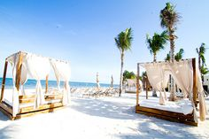 Villa del Palmar Cancun - All-Inclusive in Mexico Here's what I'll be doing all day...