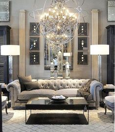 """529 Likes, 9 Comments - Cecelia (@thewelldressedhouse) on Instagram: """"Saying goodnight with a fave.....Tag your bestie!.... credit: Restoration Hardware"""""""
