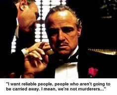mafia quotes - Google zoeken
