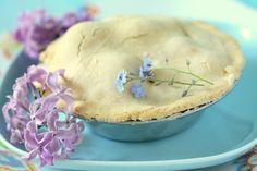 Pie that's xanthan free, dairy free, soy free!
