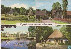 Arnheim, Freilichtmuseum