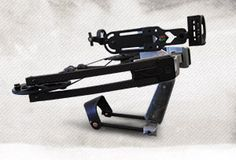 WISH BOW'N by CHIRICO ARCHERY  - HYBRID TECHNOLOGY….MAINTAINS ENERGY LIKE A COMPOUND BOW….MANEUVERS LIKE A SLING SHOT