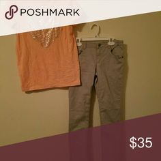 Kids set, will ship Asap, no trade Will not sell to empty closet with no ratings Bottoms