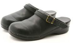 Dansko 41 INGRID Womens Dress Shoes Size 10.5 - 11 Pro stapled clogs mules #Dansko #Clogs #style #fashion @ebay