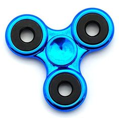 How to use it: Hold spinner in one hand and use the other hand to spin it rapidly using small continuous strikes to keep it spinning indefinitely with practice spinners can be spun using one hand only...