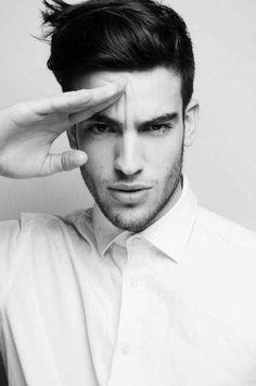 Luís Batalha / Male Models