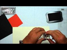 ▶ Envelope gift card holder with Dawn - YouTube At the end is a Christmas Design