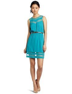 C. Luce Women's Casual Dress