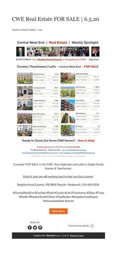 Greenwich House, Loft House, The Neighbourhood, Real Estate, The Neighborhood, Real Estates