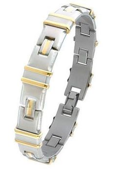 Day 2 Offer - Executive Clip Duet Bracelet - #252 - Was £54.08 Now slashed to £24.34  www.sabona.co.uk/executive-clip-duet-bracelet-252-c2x17995699