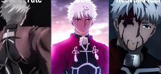 Shirou Emiya, Joker, Anime, Fictional Characters, Art, Art Background, Kunst, The Joker, Cartoon Movies
