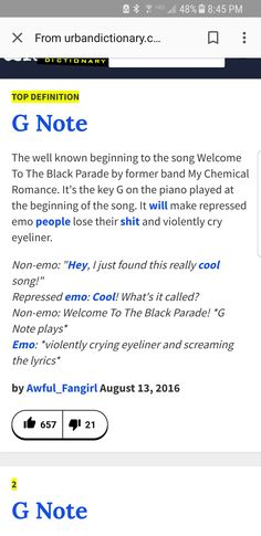 sniff urban dictionary
