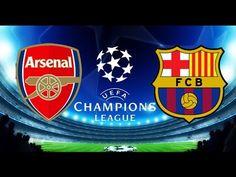 Barcelona vs Arsenal 3-1 Highlights & Full Match - Videos Goals (UEFA 2016)
