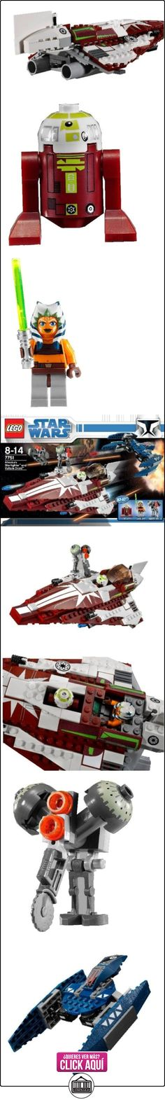 LEGO Star Wars 7751  ✿ Lego - el surtido más amplio ✿ ▬► Ver oferta: https://comprar.io/goto/B001QW8RCY