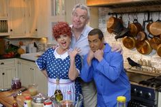 Paula Deen Posts Photo of Her Son in Brownface