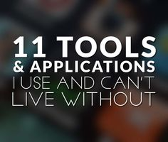 Best apps and tools for entrepreneurs to use to help them run their business better.