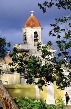 Before the storm - Trinidad, Sancti Spiritus, Cuba http://www.cuba-junky.com/sancti-spiritus/trinidad-home.htm