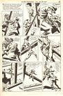 Ken Lashley - Comic Art Member Gallery Results - Page 1