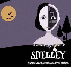 """Gli scienziati del Massachusetts Institute of Technology (MIT) hanno creato unoscrittore-robotcapace di generare storie dell'orrore. Il robot in questione è stato battezzato Shelley, in onore dell'autrice di """"Frankenstein"""", Mary Shelley.  Il team ha dato a Shelley"""
