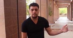 Video – Nick Diaz media scrum after five-year suspension | TalkingBrawlsMMA.com