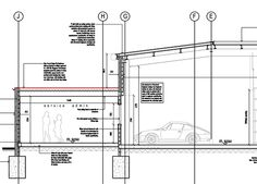 Car Showroom Plans