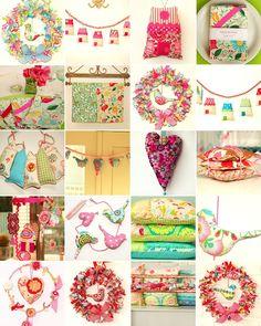 Holland Fabric House::fantastic fabrics from Holland, true Inspiration