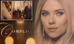 'For the woman who could stop all of this but won't': Scarlett Johansson puts knife into Ivanka Trump with wicked SNL 'perfume commercial' for 'Complicit'  Read more: http://www.dailymail.co.uk/news/article-4305476/Scarlett-Johansson-impersonates-Ivanka-Trump-SNL.html#ixzz4b9HG3M9l  Follow us: @MailOnline on Twitter | DailyMail on Facebook