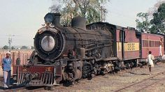 India's Satpura lines once formed India's longest narrow-gauge railway, but they are now facing closure.
