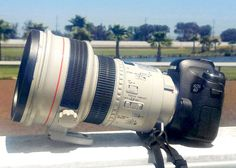 Canon 200Mm F/1.8: A Legendary Lens Known As The 'Eye Of Sauron' #photography #camera https://petapixel.com/2017/05/20/canon-200mm-f1-8-legendary-lens-known-eye-sauron/