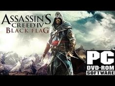 How To Get Assassin's Creed IV for FREE on PC [Windows 7/8/10] [Voice Tutorial] Lets try and hit 100 LIKES!! LIKE & FAVORITE | OPEN THE DESCRIPTION  This is a tutorial on how to get Assassins Creed 4 Black Flag for free on PC! All the links you might need are located below. If you found this helpful please leave a thumbs up. If you have any questions feel free to ask. Thanks! Downloads  Winrar (32-Bit) http://ift.tt/1flQVdH Utorrent: http://ift.tt/1iISh27 PowerISO: http://ift.tt/AAdQxc…