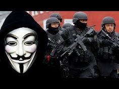 Anonymous We Run This 2017 - YouTube