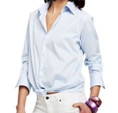 Darcy Bengal Shirt
