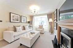 New homes in Manchester | Taylor Wimpey