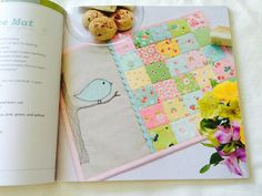 A Quilty Box Giveaway! Paula Reid, Giveaway, Applique, Quilting, Box, Snare Drum, Fat Quarters, Jelly Rolls, Quilts