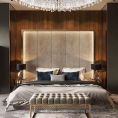 Gorgeous Master Bedroom Design Ideas To Copy Now 47 Shabby Chic Bedrooms, Cozy Bedroom, Bedroom Decor, Bedroom Ideas, Home Interior, Interior Design, Master Bedroom Design, Contemporary Bedroom, Luxurious Bedrooms