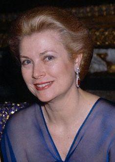 Image result for Princess Grace 1981