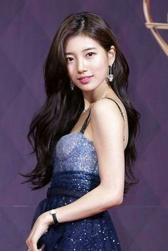 Suzy -171231 SBS Drama Awards 2017
