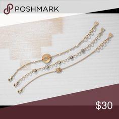 Silpada Dainty Layers Bracelet Silpada Dainty Layers Bracelet Silpada Jewelry Bracelets