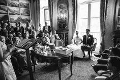 Bruidsfotografie Kasteel Keukenhof Lisse - F&J-31