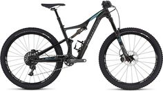 Specialized Rhyme Expert Carbon 650b Womens Mountain Bike 2016