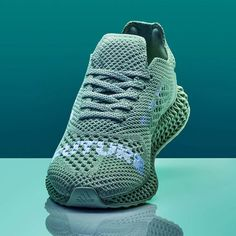 new style 9ce54 78d6a Where To Buy Daniel Arsham adidas Futurecraft 4D   SneakerNews.com Buy Nike  Shoes,