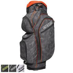 OGIO Giza Cart Bags #fairwaygolfusa #ogio