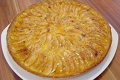 Schweizer Apfelwähe, ein sehr leckeres Rezept aus der Kategorie Backen. Bewertungen: 12. Durchschnitt: Ø 3,8.