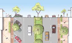 Josh Ayer: Urban Design!