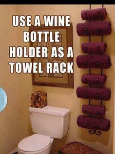 Not a bad idea.